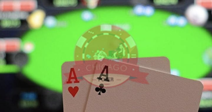 Main Poker Online Menang Poker Online Chicago Poker
