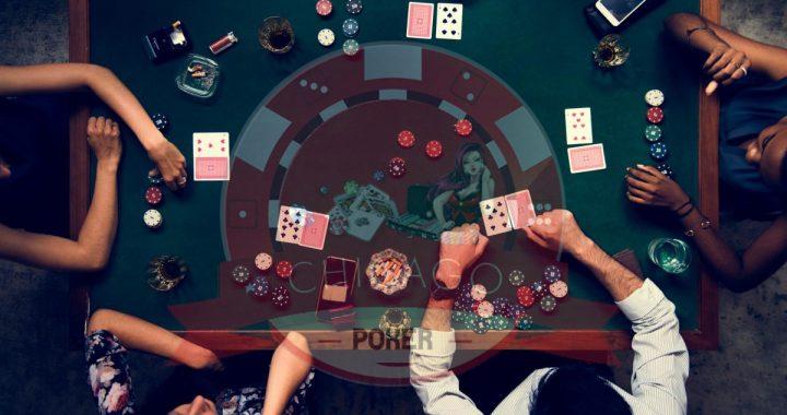 Main Poker Online Menang Poker Online Chicago Poker